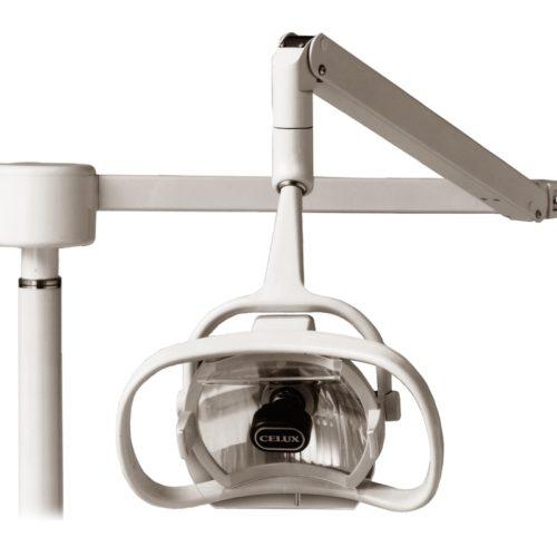 Beaverstate Lights for dentists by Chicago's Beaverstate equipment repair expert True Spin Dental