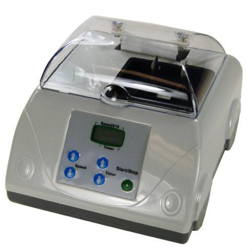 Vector Amalgamators for dentists by Chicago's dental equipment repair expert True Spin Dental