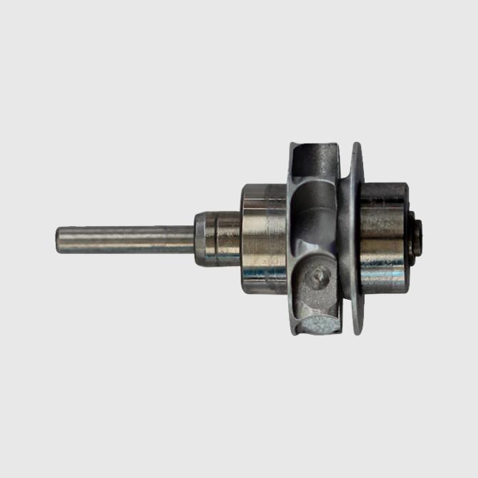 Vector Vx10-SLK Turbine for dentists from Chicago's Vector handpiece repair expert True Spin Dental